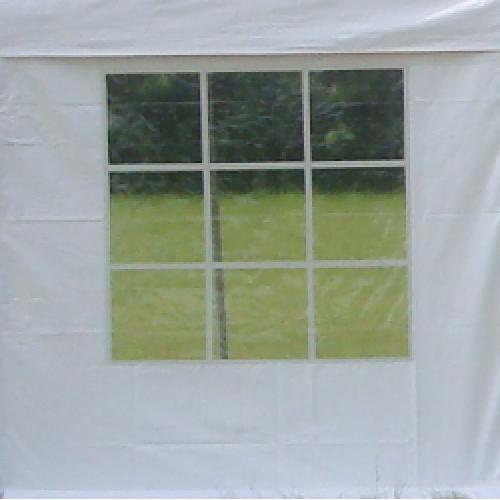 6m Industrial PVC Sidewall