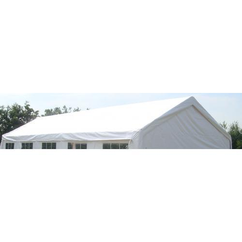4 x 10m Industrial PVC Roof Panel