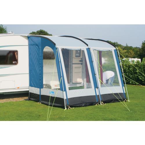 Kampa Poled Awnings Norwich Camping