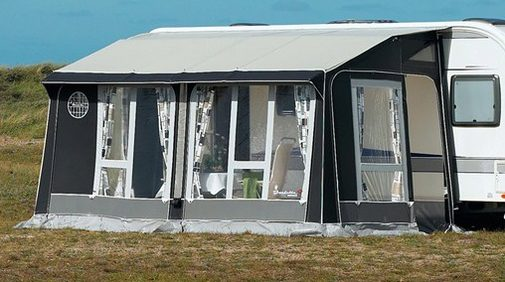 Isabella New Universal 420 Coal Porch Awning 2015
