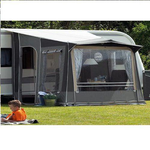 Isabella Minor Carbon X Porch Awning 2016 - 160001032