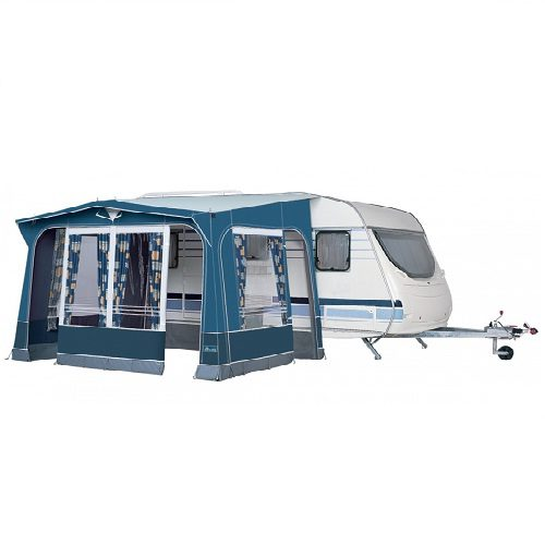 Dorema Safari XL Porch Awning 2016