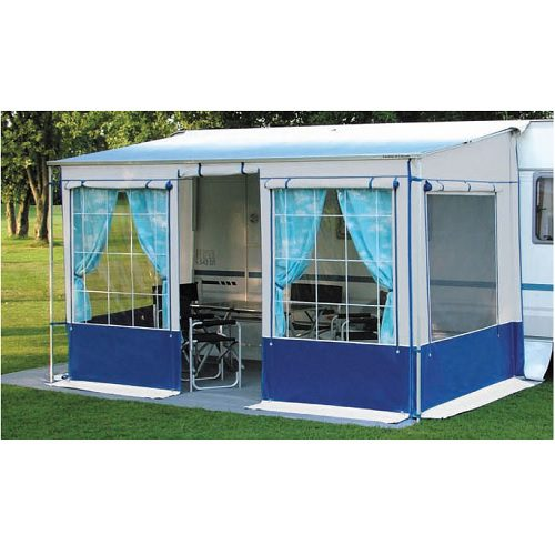 Kruga Safari Universal Awning Room - 2.5 Large (Sides)