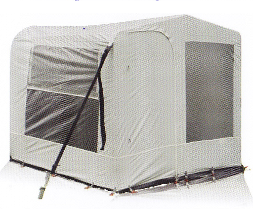 Full Awnings Awnings Norwich Camping