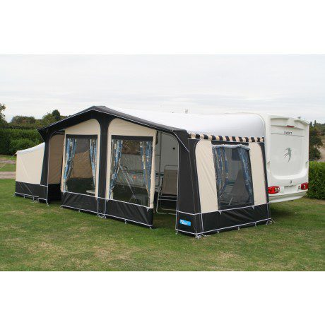 Kampa Carnival 850 Full Awning - One Only