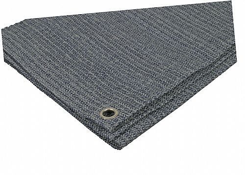 Kampa Easy Tread Awning Carpet (Blue/Grey)