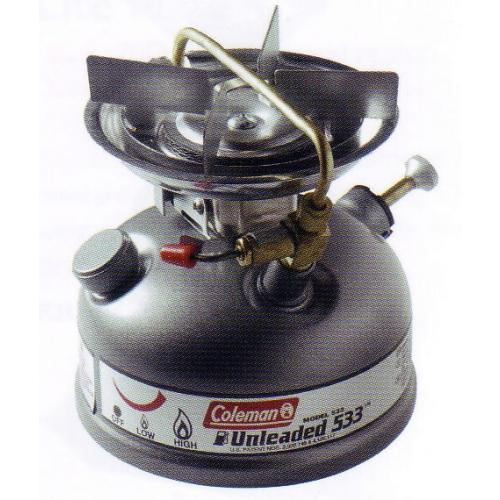 Coleman Unleaded Sportster Stove ll - 533-700E