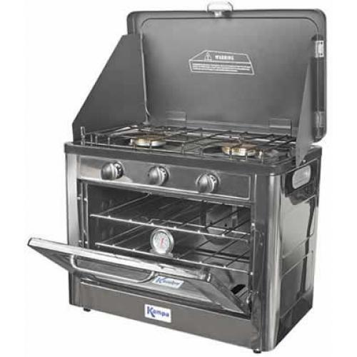 Kampa Roast Master Oven - GA0001