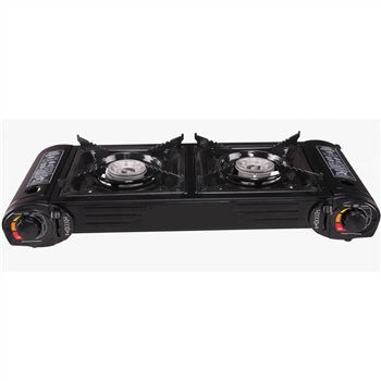 Quest Double Uno Burner Duo Stove