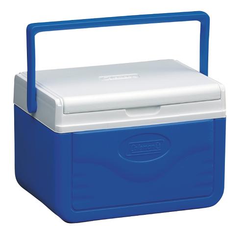 Coleman FlipLid 6 Personal Cooler - 3000001275