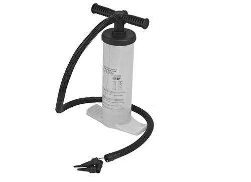 Kampa Double Action Hand Pump - PU0201