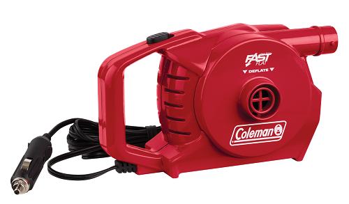 Coleman 12V Quickpump - 2000019880