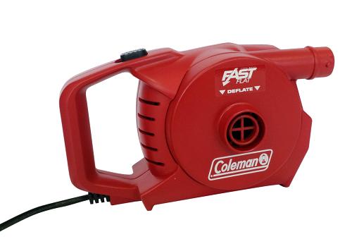 Coleman 230V QuickPump - 2000019882
