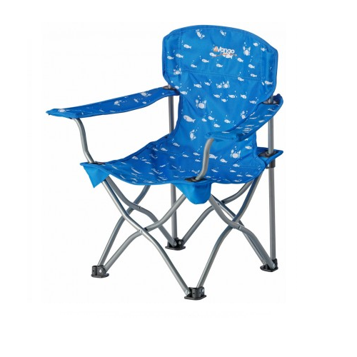 Vango Little Venice Chair Blue 2016