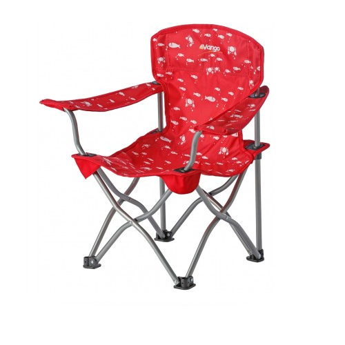 Vango Little Venice Chair Red 2016