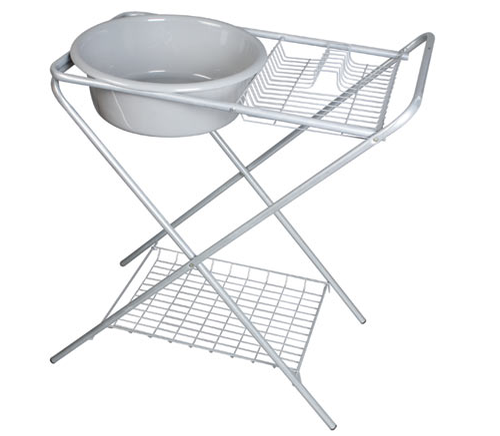 Kampa Washing Up Stand with Bowl - FK0022
