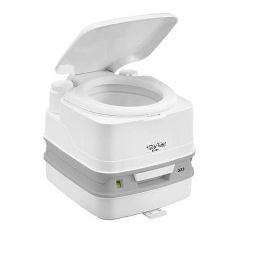 Thetford Porta Potti 335 Qube Toilet (335)
