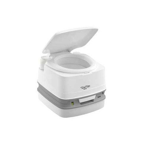 Porta Potti Qube 345 White (92813)