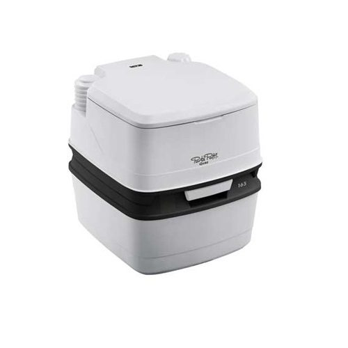Porta Potti Qube 165 Grey (92805)