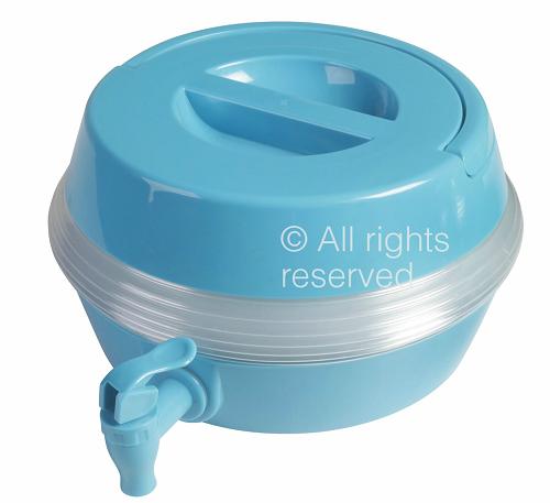 Kampa Keg Collapsible Water Dispenser - WC0017