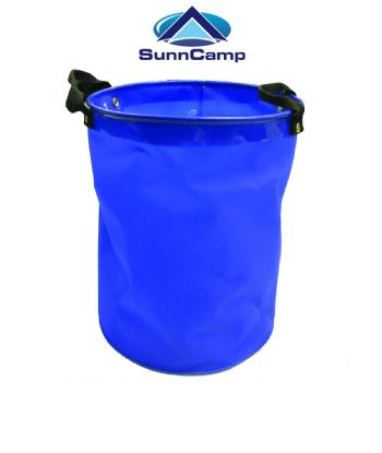 Sunncamp Collapsible Bucket with Handle