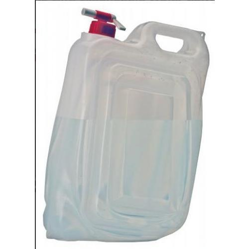 Sunncamp 16 Litre Expandable Water Carrier AC35501