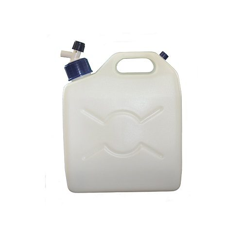 Water carrier 9.5 Litre With tap (414)