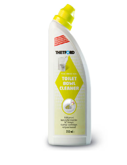 Thetford Toilet Bowl Cleaner Cleaner 750ml
