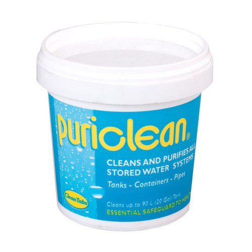 Unipart Puriclean 400g