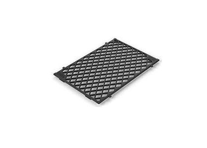 Weber Cast Iron Sear Grate Fits Genesis II 4 and 6 Burner