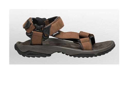 Teva Women's Terra F1 Lite Leather Sandal