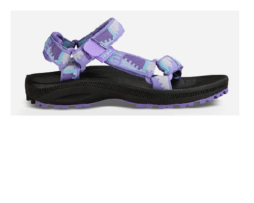 Teva Girls Hurricane 2 Sandals