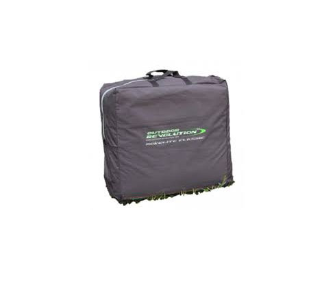 Outdoor Revolution MoveAirlite Classic Breathable Zip in Groundsheet