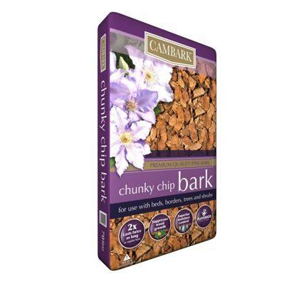 Cambark Chunky Chip Bark