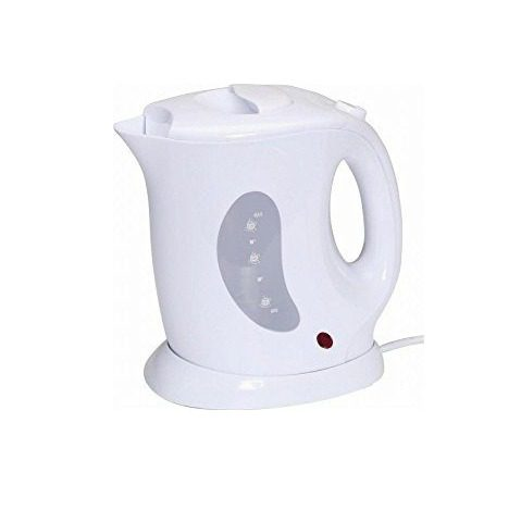 Quest 1L Low Wattage Cordless Kettle - White