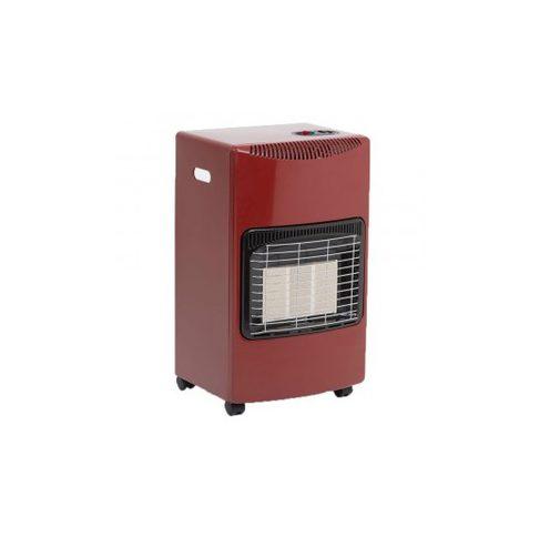 Lifestyle LPG Radiant-Cabinet Heater