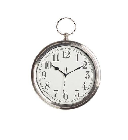 The Garden & Home Co Churchill Clock
