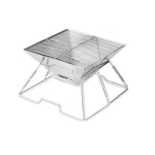 Quest Folding Barbecue