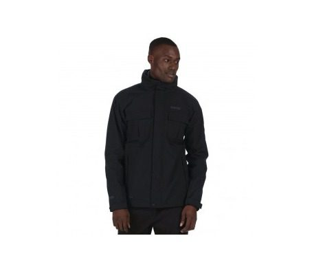 Regatta Northton 3 in 1 Jacket - Navy