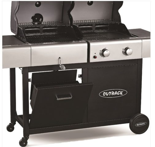 Outback Dual Fuel 1 2