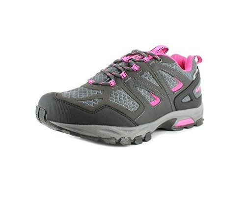 Hi Tec Tundra Trail Waterproof Women's Shoe