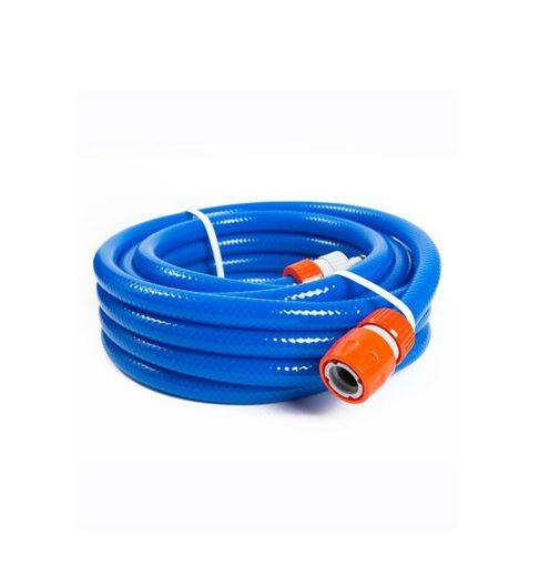 Aquaroll extension hose for mains adaptor