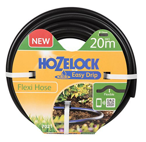 Hozelock 20m Flexi Pipe 7021