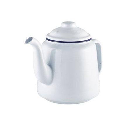 Nimbus Tea Pot