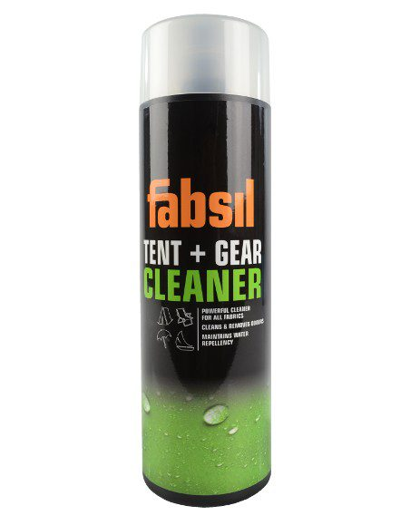 Fabsil Tent and Gear Cleaner