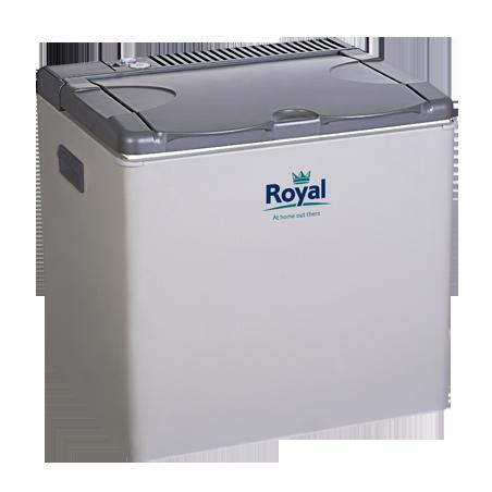 Royal 3 way fridge