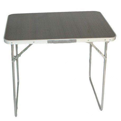 quest burford table black