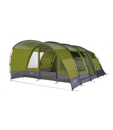 Vango Avington 600Xl Tent 2018