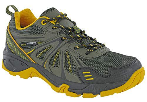 Hi-Tec Hurricane Waterproof Men's Shoes