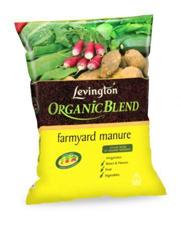 Organic Blend Web 0